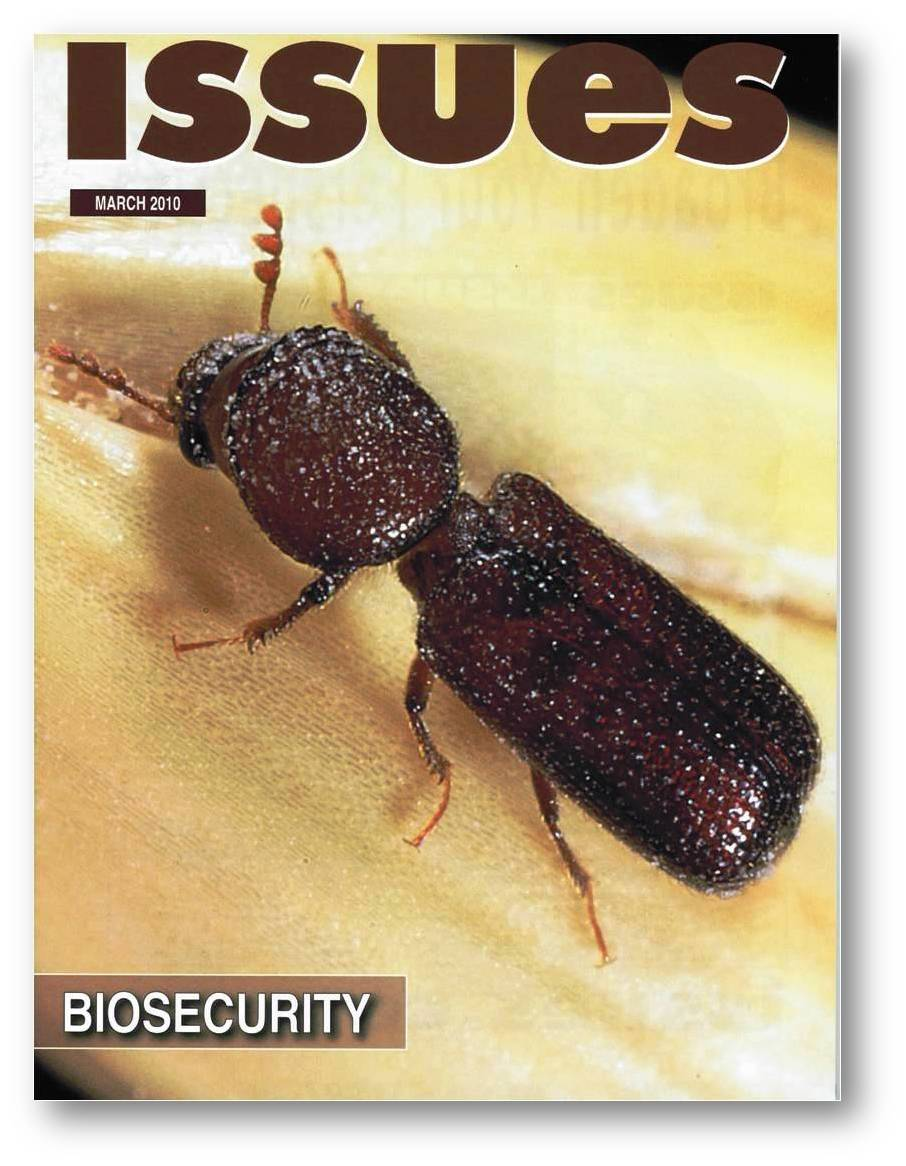 bioterrorism research paper The research paper introduction should clearly state the purpose of the research paper the body should have an organized explanation of the organism, its life cycle, how it is transmitted to humans, and how it is treated with some discussion of the bioterrorism agent's effect on humans.